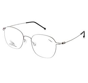[비비엠]AIR2ND03 C4_에어세컨드03 C4 / 5그램 안경테 / 가벼운 안경테 / 5g