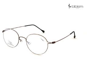 [비비엠]AIR2ND01 C2_에어세컨드01 C2 / 5그램 안경테 / 가벼운 안경테 / 5g 안경테