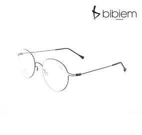 [비비엠] BIBIEM-AIR-2ND-02 / 5그램 5g 안경테 / 에어세컨드 / 티타늄안경