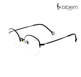 [비비엠] BIBIEM-MARGARET-02 캣츠아이 안경테 / 독특한 안경테