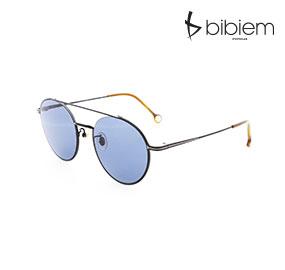 [비비엠 선글라스] BIBIEM-BLUE-01 투브릿지 / 유니크한 선글라스