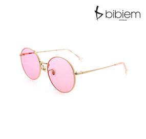 [비비엠 선글라스] BIBIEM-BLUE-03  반미러 선글라스 / 심플한 선글라스