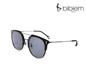 [비비엠 선글라스] BIBIEM-TERE-02 세련된 선글라스 / 브릿지리스 선글라스 / 유니크한 선글라스