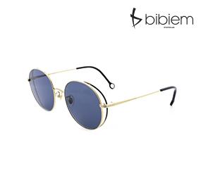 [비비엠 선글라스] BIBIEM-HART-01 세련된 선글라스 / 라운드 선글라스