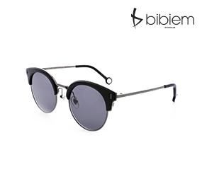 [비비엠 선글라스] BIBIEM-LUTHER-03 세련된 선글라스 / 콤비네이션 선글라스