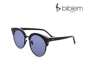 [비비엠 선글라스] BIBIEM-HELEN-06 세련된 선글라스 / 반무테 선글라스