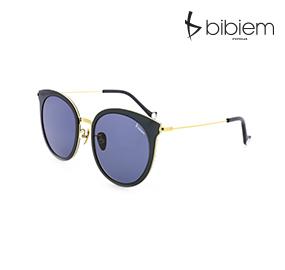 [비비엠 선글라스] BIBIEM-JANNE-01 세련된 선글라스 / 콤비네이션 선글라스