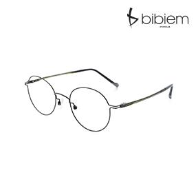 [비비엠] BIBIEM-LINER 03 라이너/ 남자안경테 / 7그램무게 / 마마무 착용