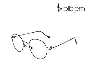 [비비엠] BIBIEM-LINER 07 라이너/ 금테안경 / 5그램 무게 / 마마무 착용 / 5g