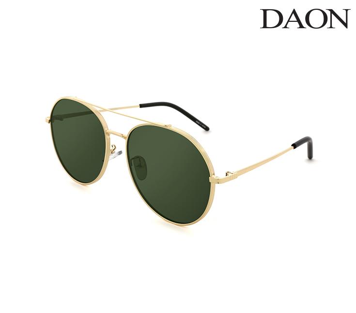 다비치 DAON 선글라스 5종 여성 남성 보잉 동글이 패션 UV자외선차단