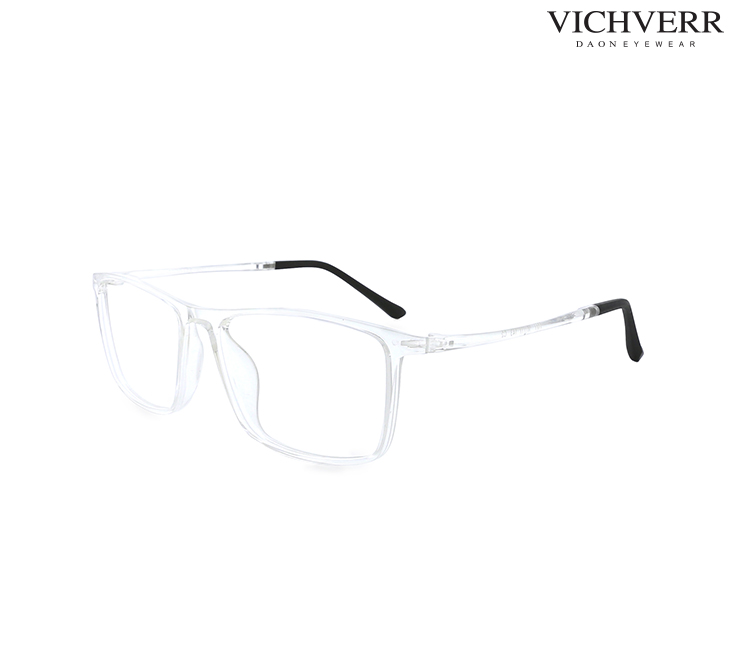 [다온] DAON VICHVERR - 5327 비치베르 TR 스퀘어 안경테