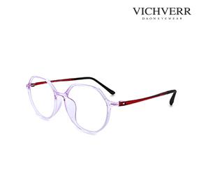 [다온] DAON VICHVERR - 5325 비치베르 TR 다각형 안경테