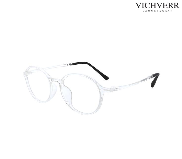[다온] DAON VICHVERR - 5328 비치베르 TR 라운드 안경테