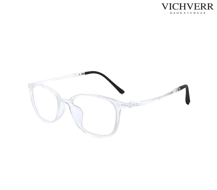 [다온] DAON VICHVERR - 5330 비치베르 TR 스퀘어 안경테