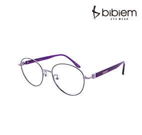 [비비엠] BIBIEM-BI1001 성인용 안경테 / 주얼리 안경테