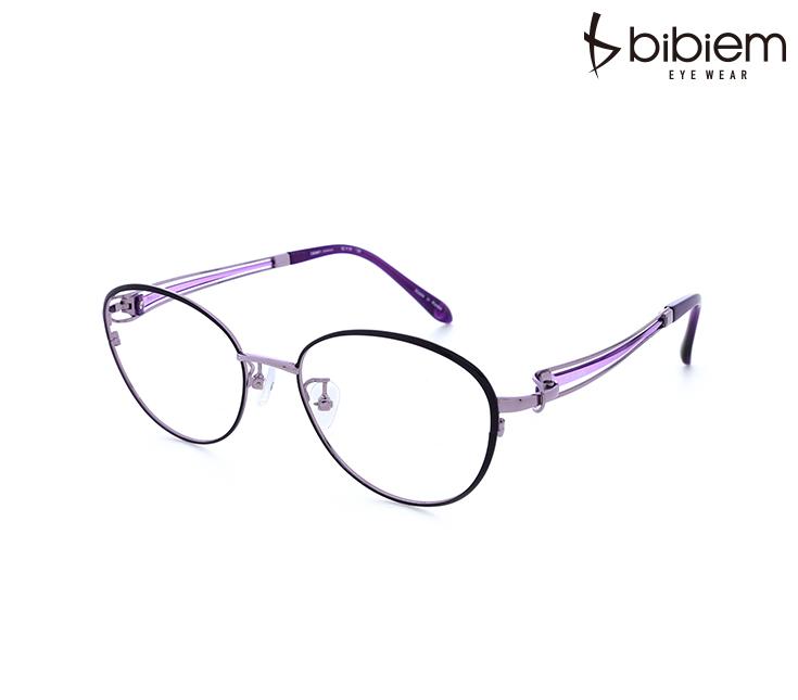[비비엠] BIBIEM-BI1007 성인용 안경테 / 주얼리 안경테