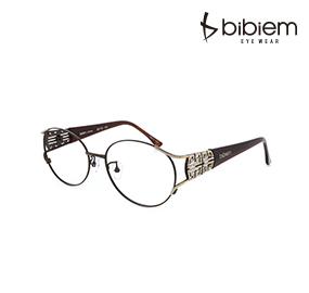 [비비엠] BIBIEM-BI1005 성인용 안경테 / 주얼리 안경테