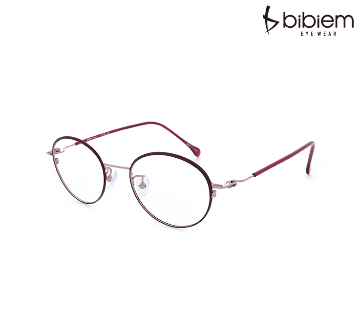 [비비엠] BIBIEM-BI1008 성인용 안경테 / 주얼리 안경테