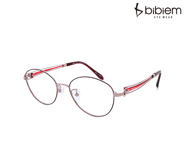 [비비엠] BIBIEM-BI1006 성인용 안경테 / 주얼리 안경테