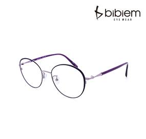 [비비엠] BIBIEM-BI1009 성인용 안경테 / 주얼리 안경테