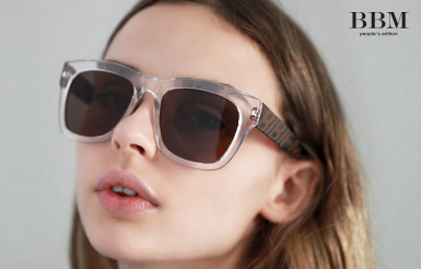 BBM 피플스 에디션 T시리즈 선글라스 - T01모델