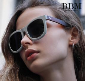 BBM 피플스 에디션 T시리즈 선글라스 - T02모델